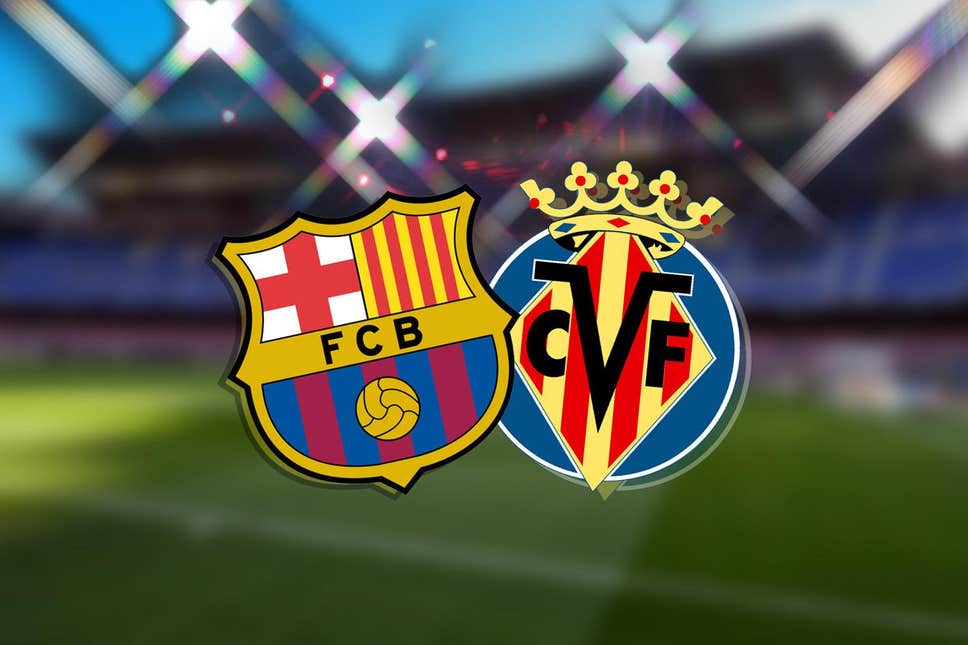 Барселона срещу Виляреал   24.09.2019