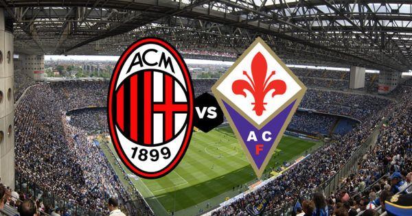 Милан срещу Фиорентина   29.09.2019