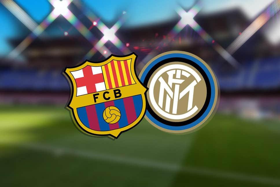 Барселона срещу Интер | 02.10.2019