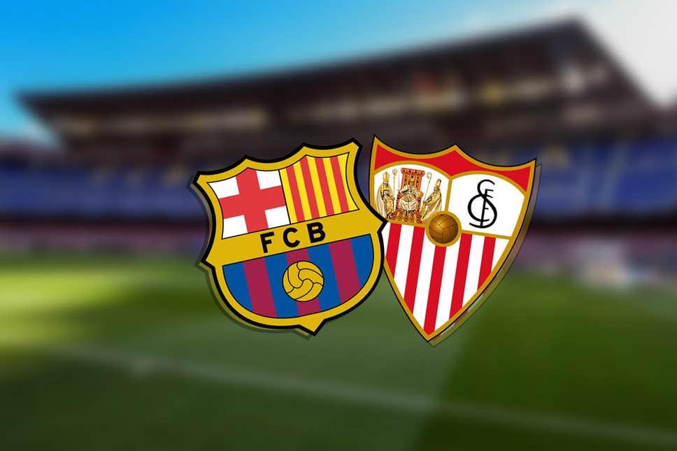 Барселона срещу Севиля | 06.10.2019