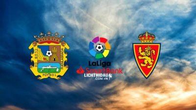 Фуенлабрада срещу Реал Сарагоса | 16.10.2019