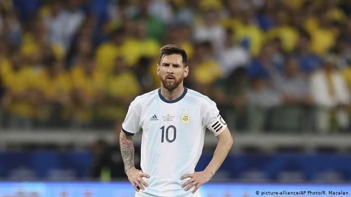 Германия срещу Аржентина | 09.10.2019