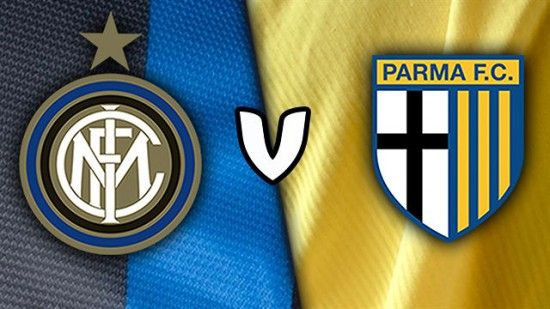 Интер срещу Парма   26.10.2019