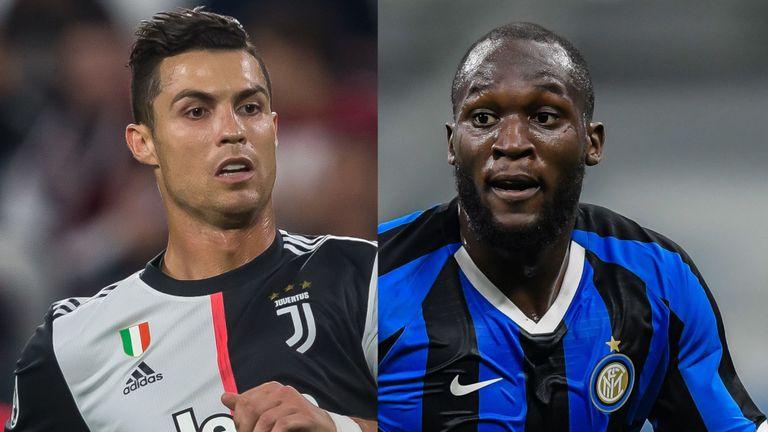 Интер срещу Ювентус | 06.10.2019