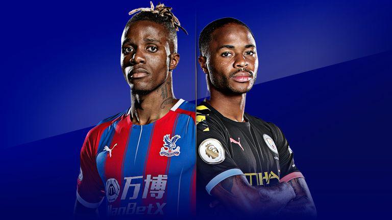 Кристъл Палас срещу Манчестър Сити | 19.10.2019
