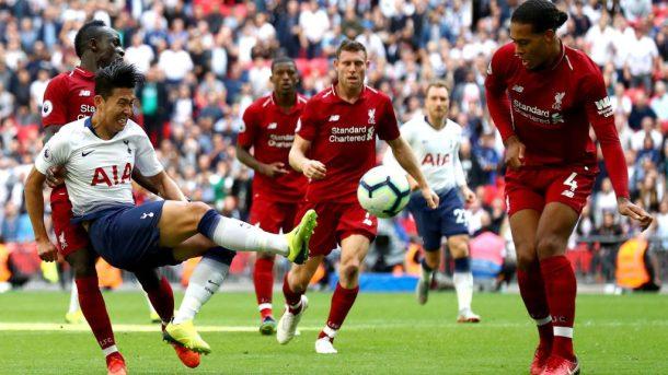 Ливърпул срещу Тотнъм | 27.10.2019