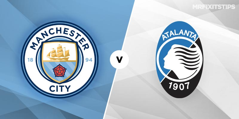 Манчестър Сити срещу Аталанта | 22.10.2019