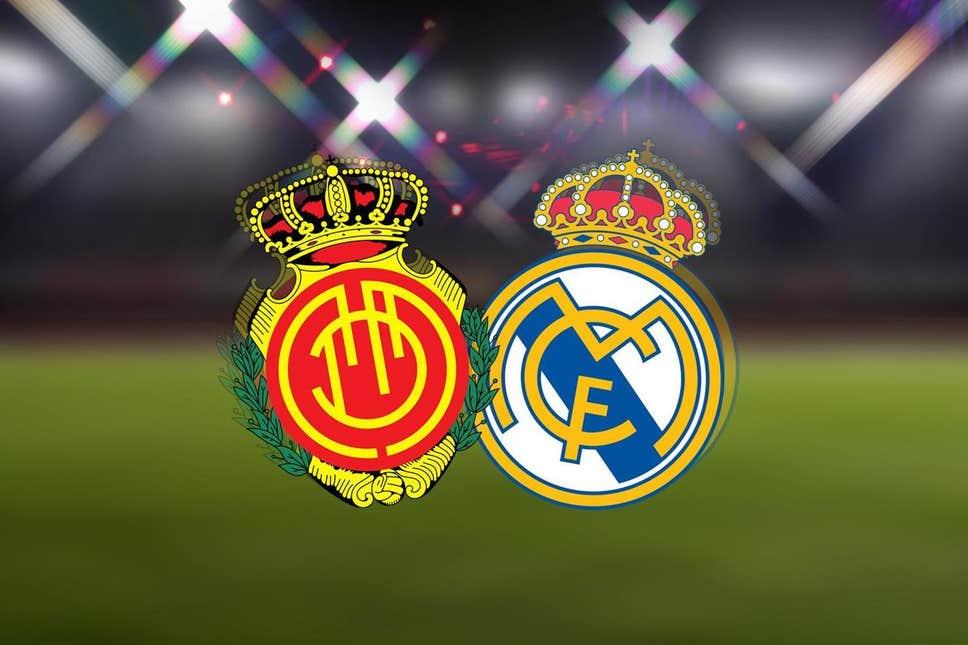 Майорка срещу Реал Мадрид | 19.10.2019