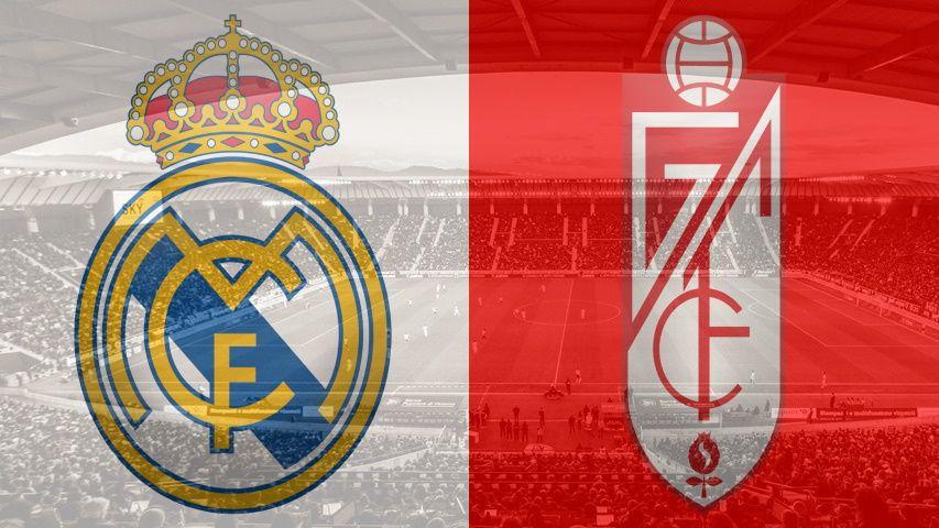 Реал Мадрид срещу Гранада | 05.10.2019