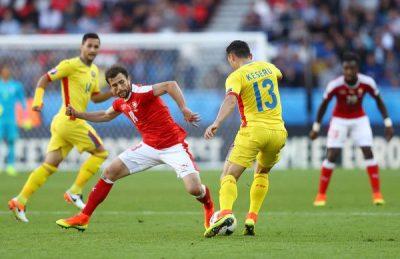 Румъния срещу Норвегия | 15.10.2019