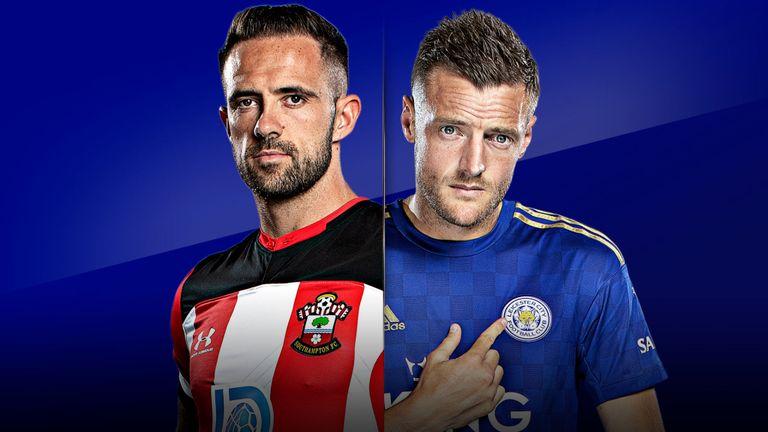 Саутхемптън срещу Лестър | 25.10.2019