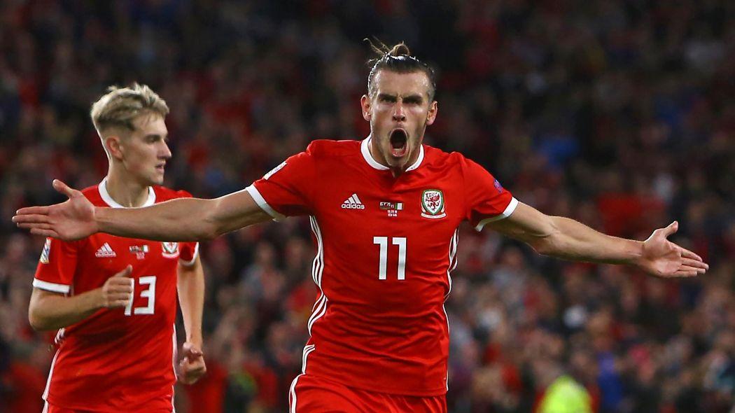 Словакия срещу Уелс | 10.10.2019