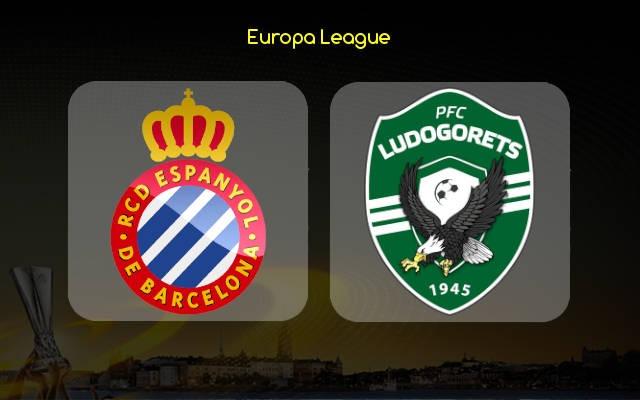 Еспаньол срещу Лудогорец | 07.11.2019