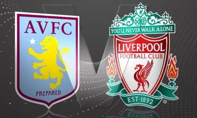 Астън Вила срещу Ливърпул | 02.11.2019