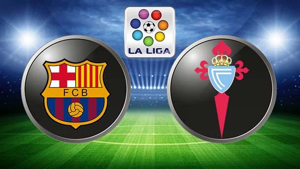 Барселона срещу Селта | 09.11.2019