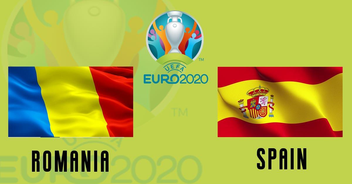 Испания срещу Румъния | 18.11.2019