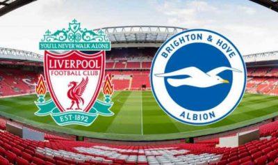 Ливърпул срещу Брайтън | 30.11.2019