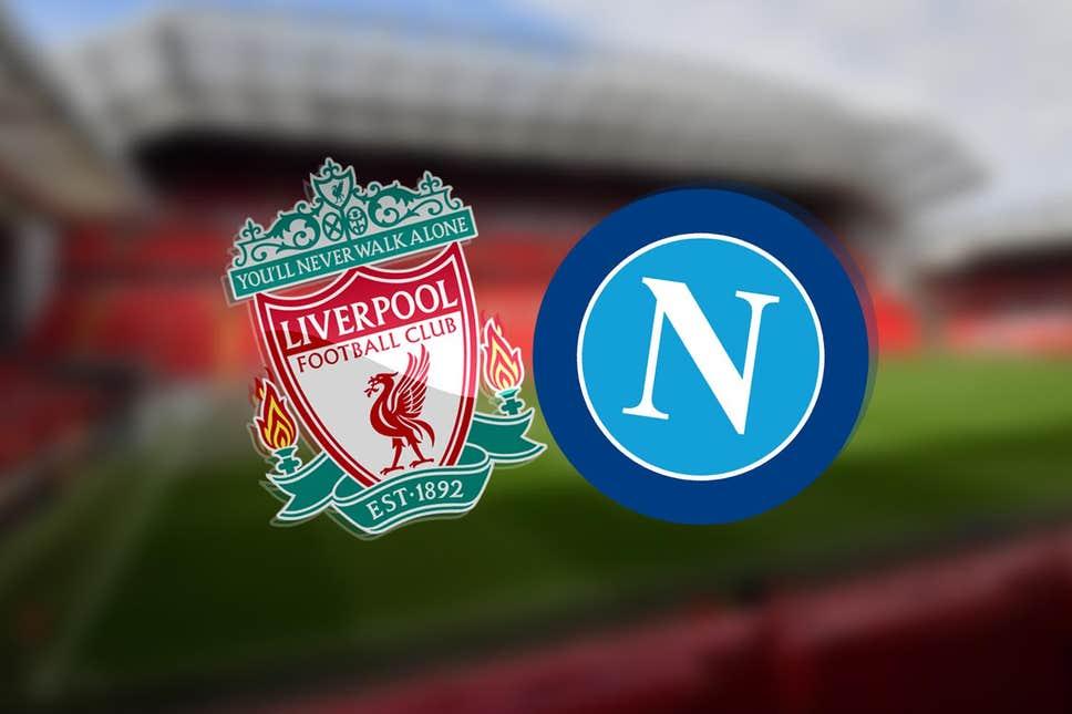 Ливърпул срещу Наполи | 27.11.2019