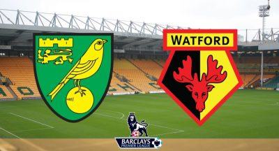 Норич срещу Уотфорд | 08.11.2019