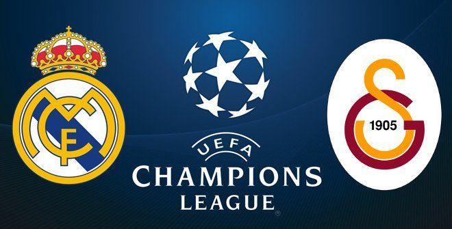 Реал Мадрид срещу Галатасарай   06.11.2019