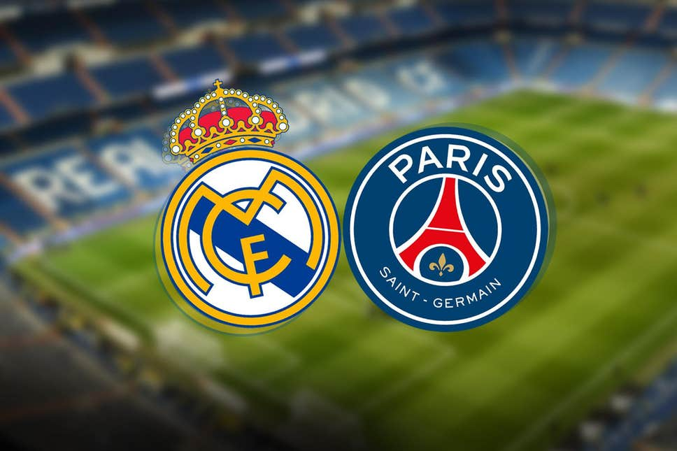 Реал Мадрид срещу ПСЖ | 26.11.2019