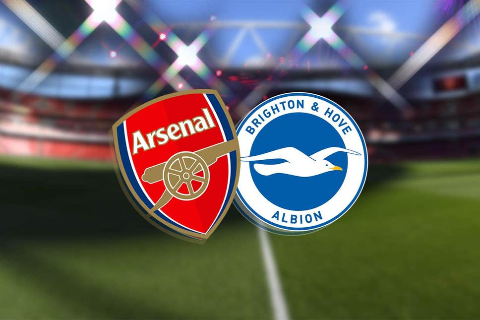 Арсенал срещу Брайтън | 05.12.2019