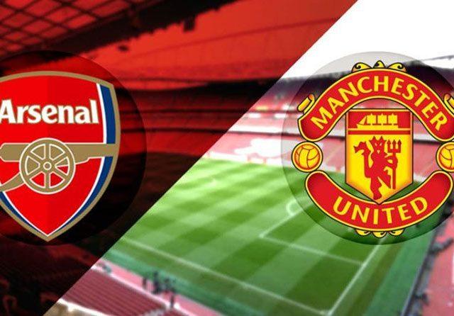 Арсенал срещу Манчестър Юнайтед | 01.01.2020