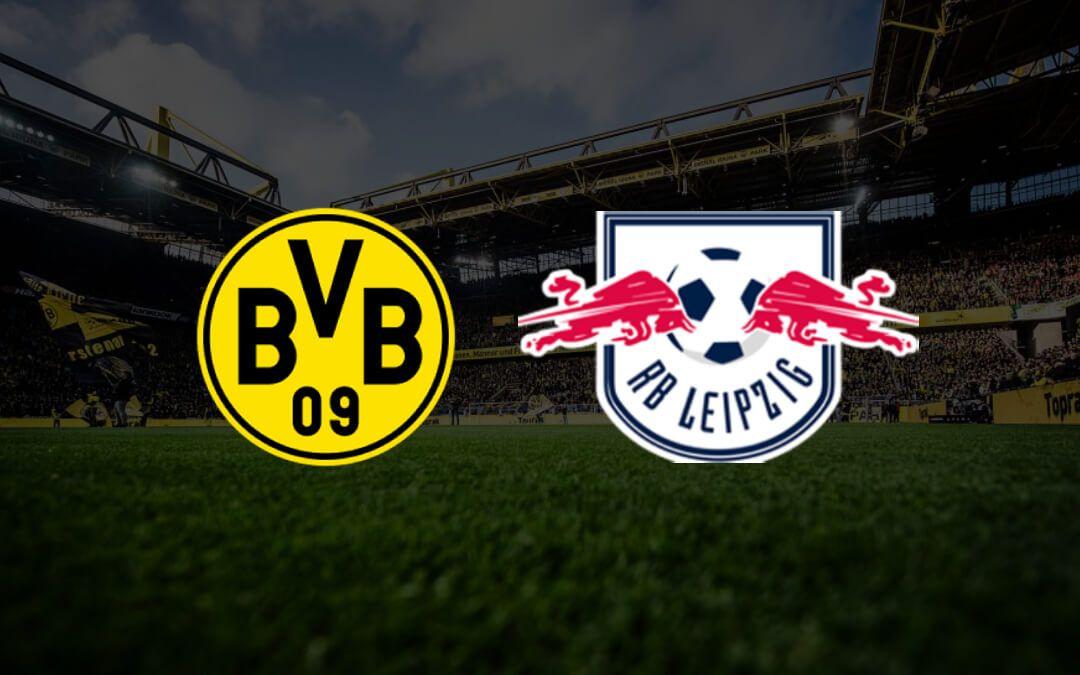 Борусия Дортмунд срещу РБ Лайпциг | 17.12.2019