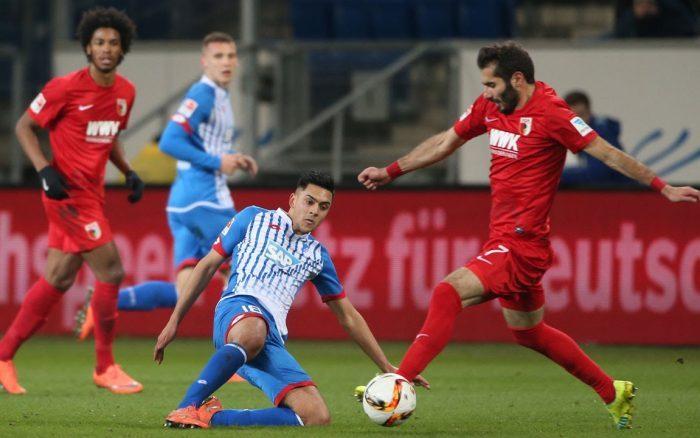 Хофенхайм срещу Аугсбург | 13.12.2019
