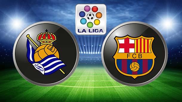 Реал Сосиедад срещу Барселона | 14.12.2019