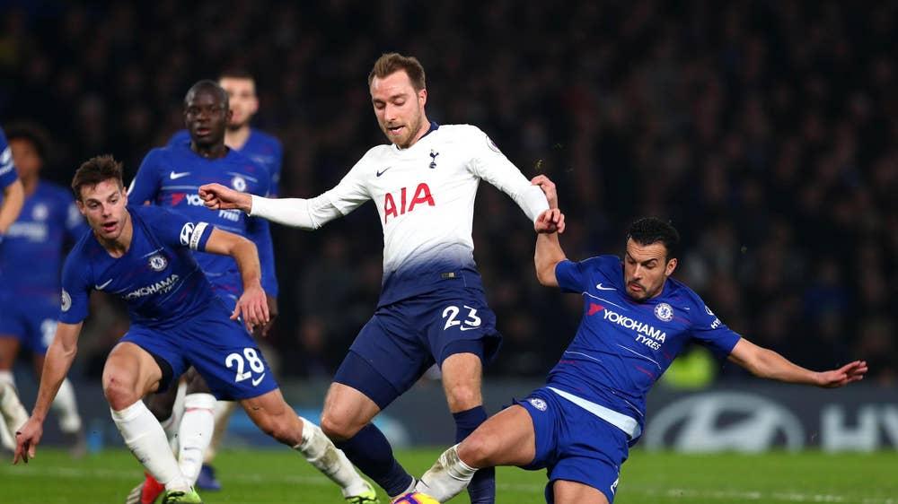 Тотнъм срещу Челси | 22.12.2019