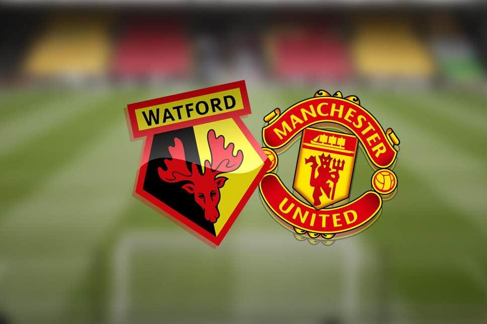 Уотфорд срещу Манчестър Юнайтед | 22.12.2019