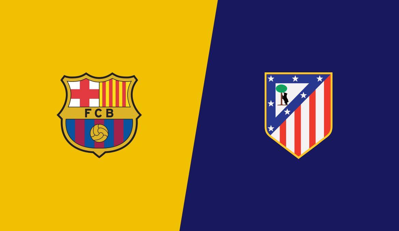 Барселона срещу Атлетико Мадрид | 09.01.2020
