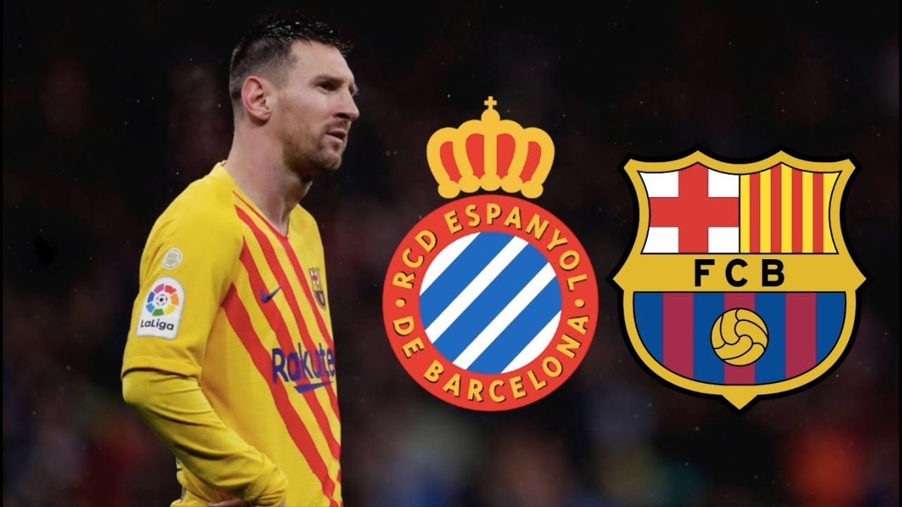Еспаньол срещу Барселона | 04.01.2020