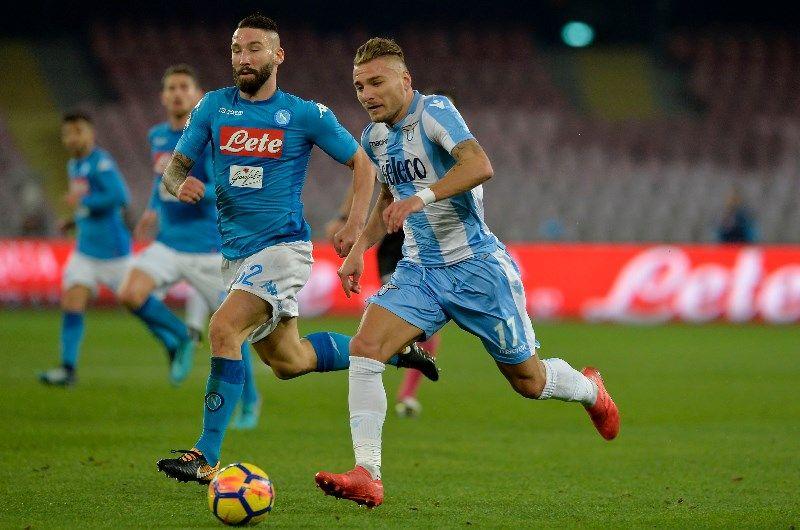 Лацио срещу Наполи | 11.01.2020