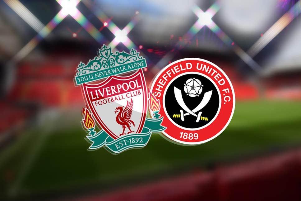 Ливърпул срещу Шефилд Юнайтед | 02.01.2020
