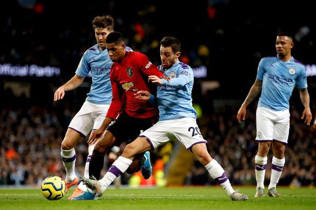 Манчестър Сити срещу Манчестър Юнайтед   29.01.2020