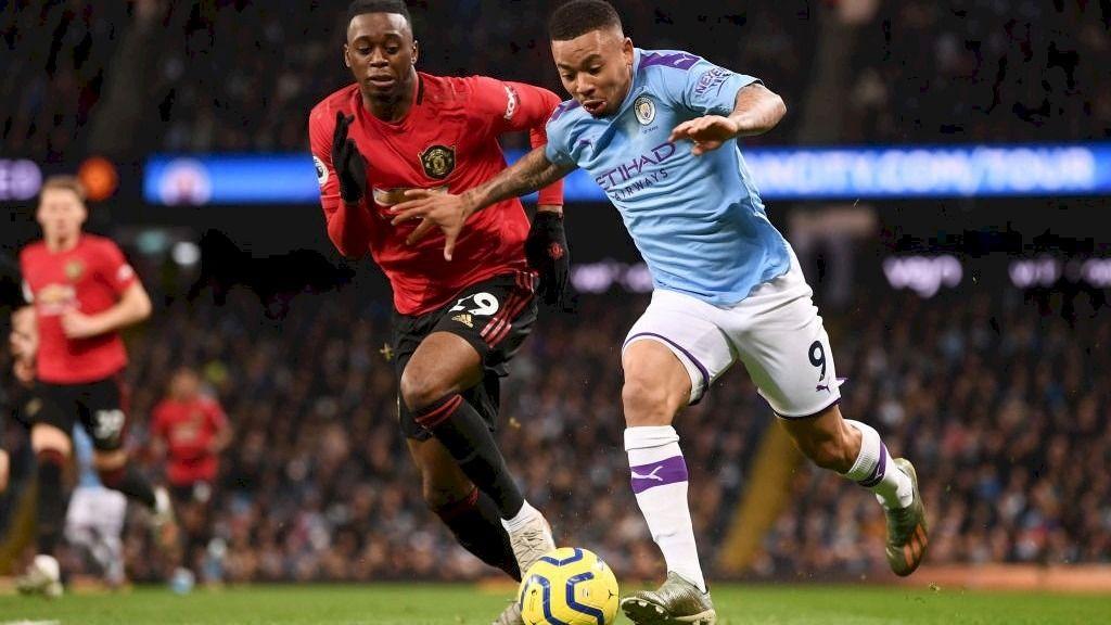 Манчестър Юнайтед срещу Манчестър Сити | 07.01.2020