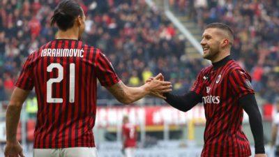 Милан срещу Торино | 28.01.2020