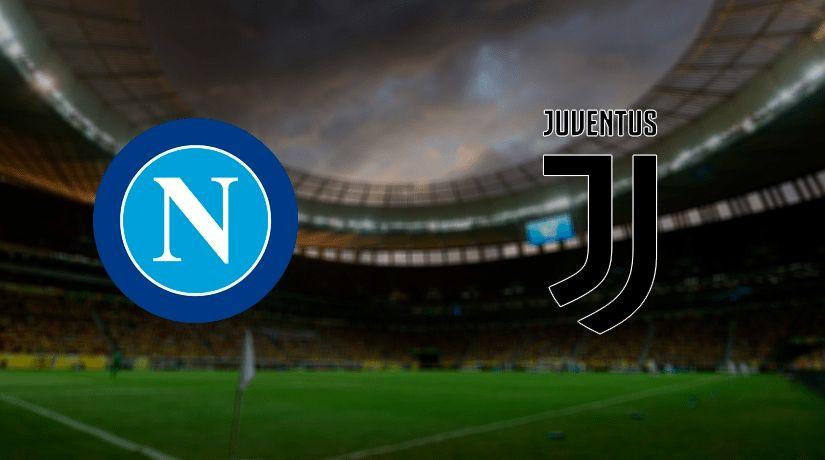 Наполи срещу Ювентус | 26.01.2020