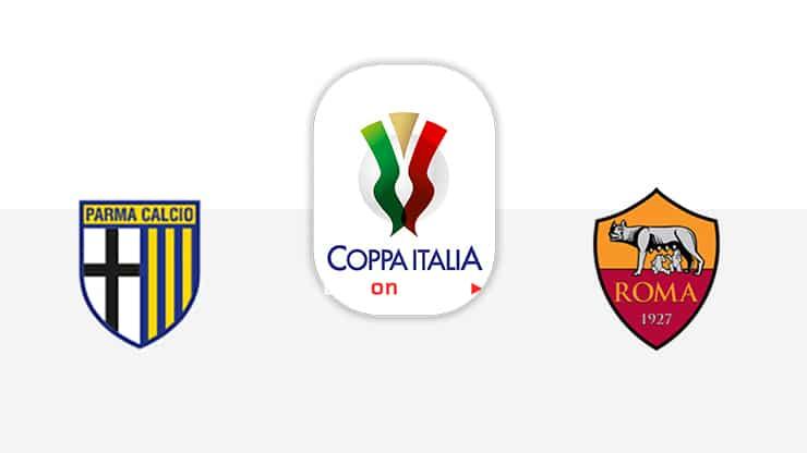 Парма срещу Рома | 16.01.2020