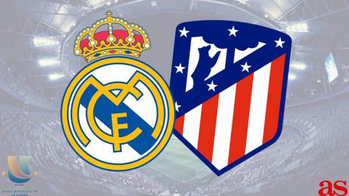 Реал Мадрид срещу Атлетико Мадрид | 12.01.2020