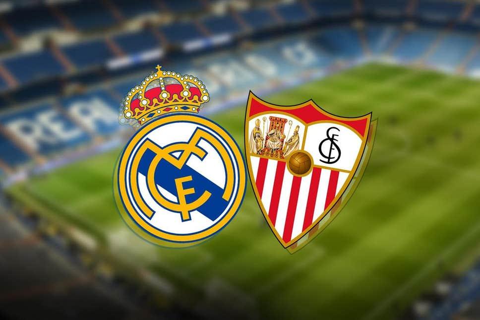 Реал Мадрид срещу Севиля | 18.01.2020