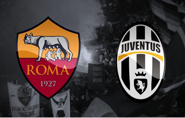 Рома срещу Ювентус | 12.01.2020