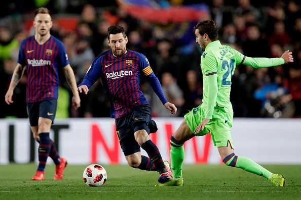 Барселона срещу Леванте | 02.02.2020