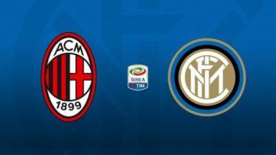 Интер срещу Милан | 09.02.2020