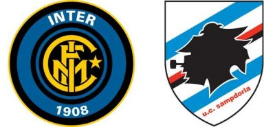 Интер срещу Сампдория   23.02.2020