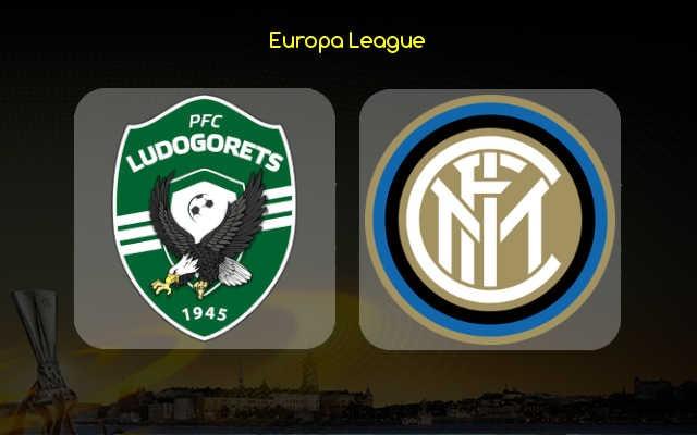 Лудогорец срещу Интер | 20.02.2020