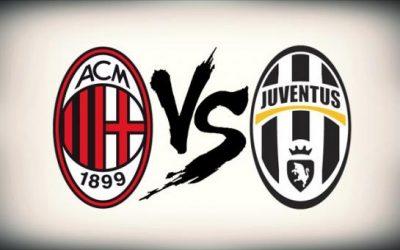 Милан срещу Ювентус | 13.02.2020