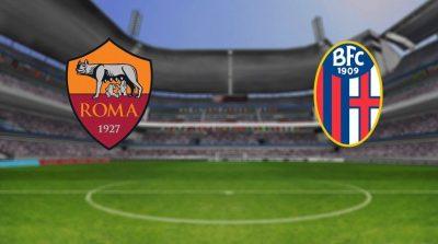Рома срещу Болоня | 07.02.2020